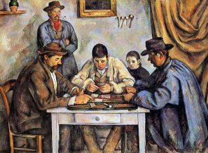 Gambling Portray