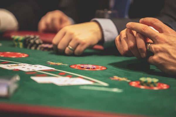 Some Great Casino Games for Beginners