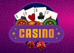 Online casinos vs land based casinos in new zealand